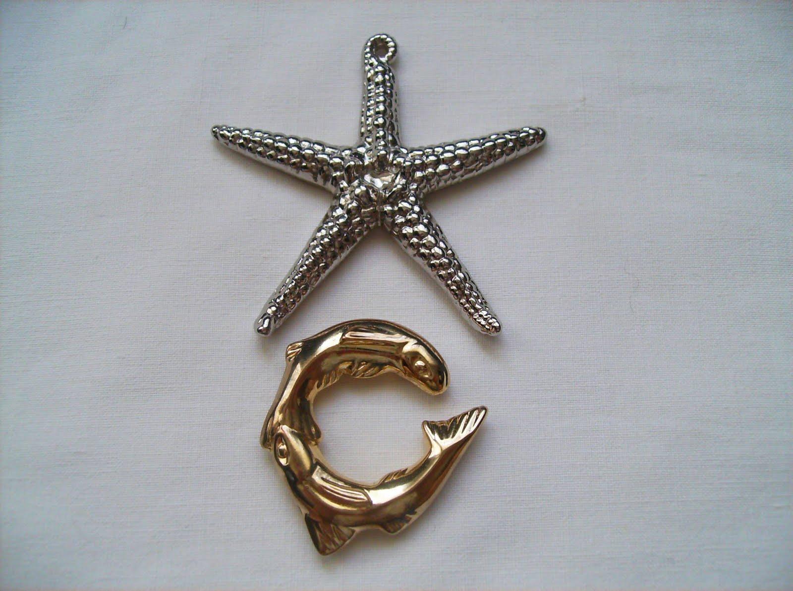 *Cast Puzzle Starfish Geduldspiele