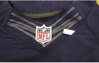 NFL Jersey's Men's San Diego Chargers Darius Philon Pro Line Team Color Jersey