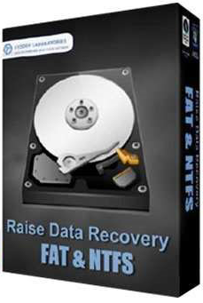 Raise Data Recovery for FAT & NTFS