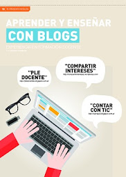 Recomiendan el blog