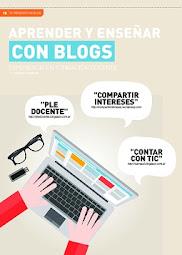 Recomiendan el blog
