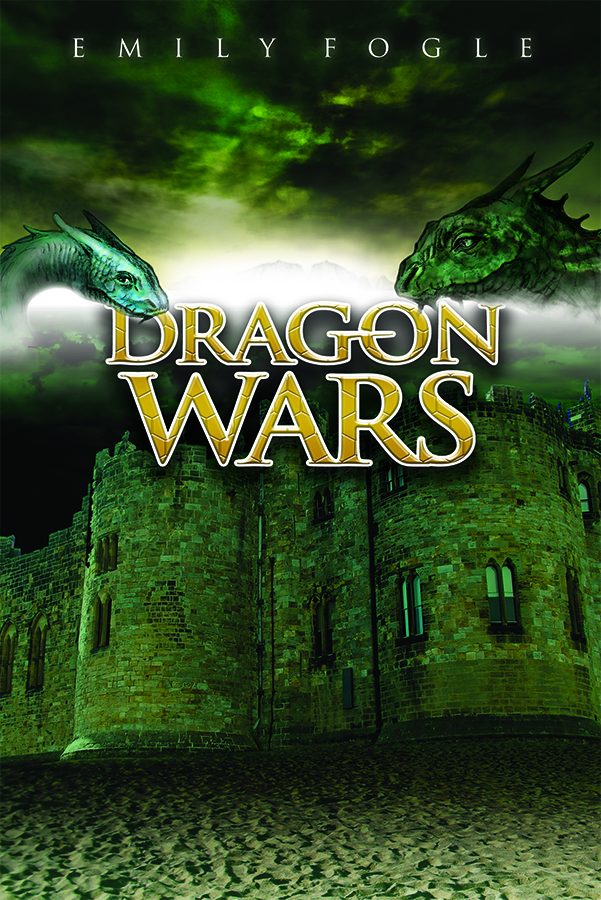 dragon wars book