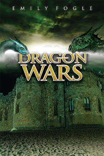 Dragon Wars book cover