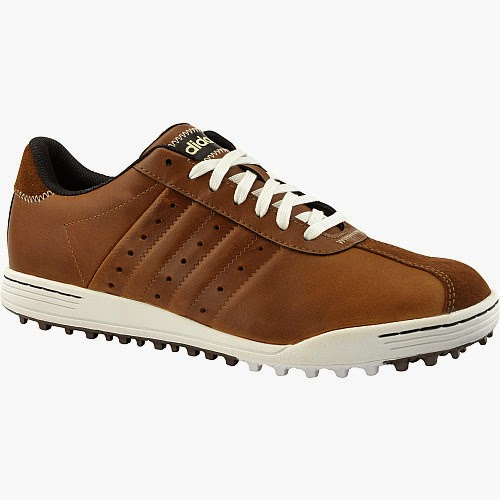 Adidas Men's adicross II Golf Shoes
