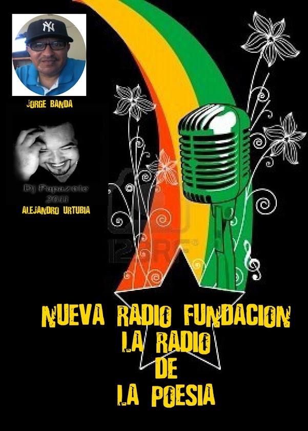 Radio Fundacion.
