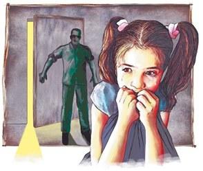 Sospechoso de matar a profesora violó niña