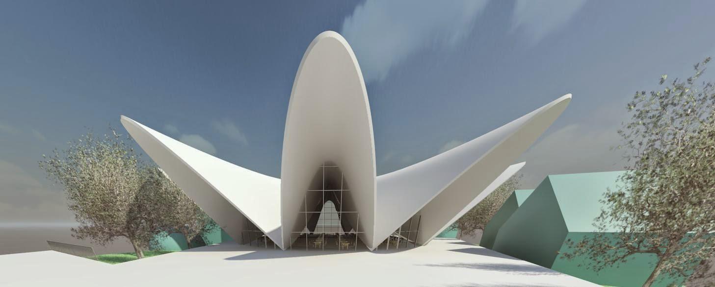 Obras arquitect nicas for Obras arquitectonicas