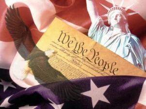 his 301 us constitution