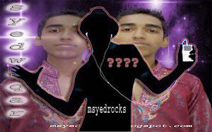 msyedrocks homepage