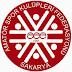 SASKF'den Sakaryaspor'a Baklavalı ziyaret