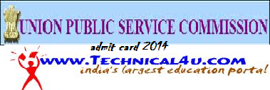 Download call letter for ssc cgl 2014