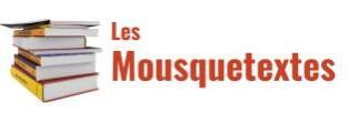Les Mousquetextes