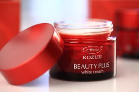 KOZUII BEAUTY PLUS, Rp.250rb