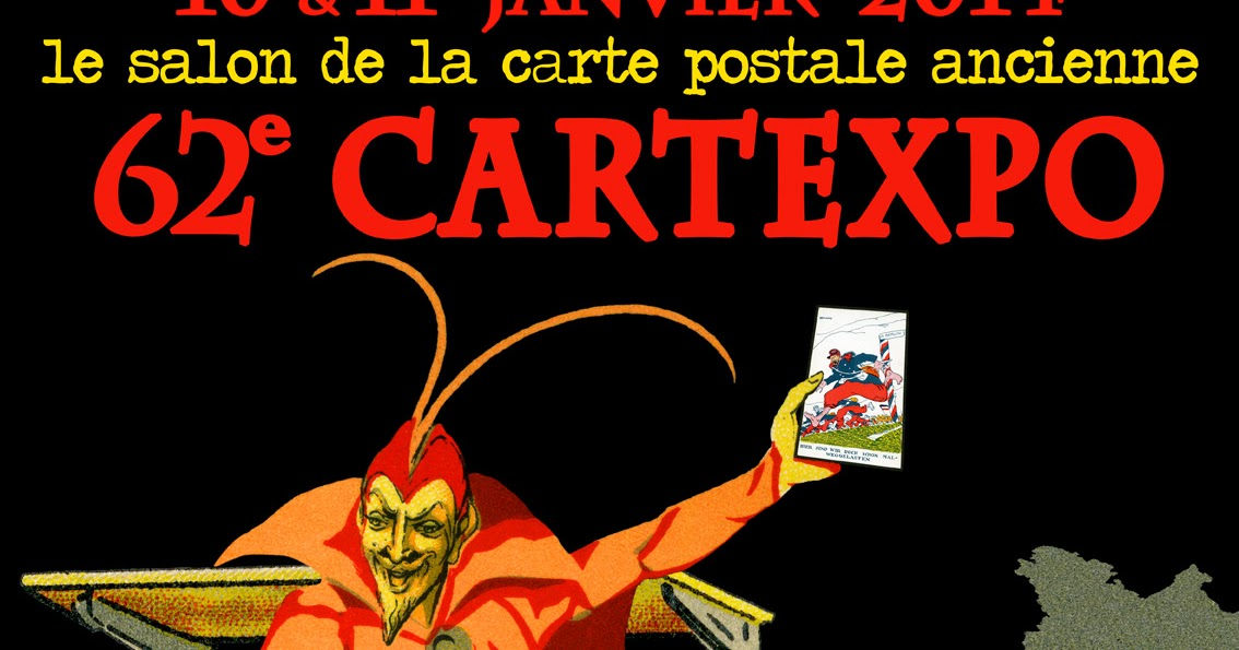Amicarte 51 reims cartexpo 2014 10 et 11 janvier for Salon e learning porte de champerret
