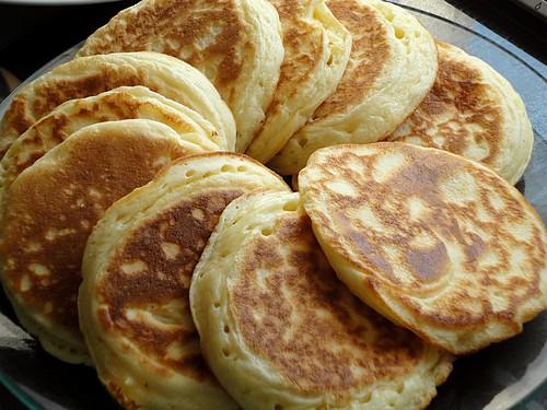 maman cuisine !: blinis