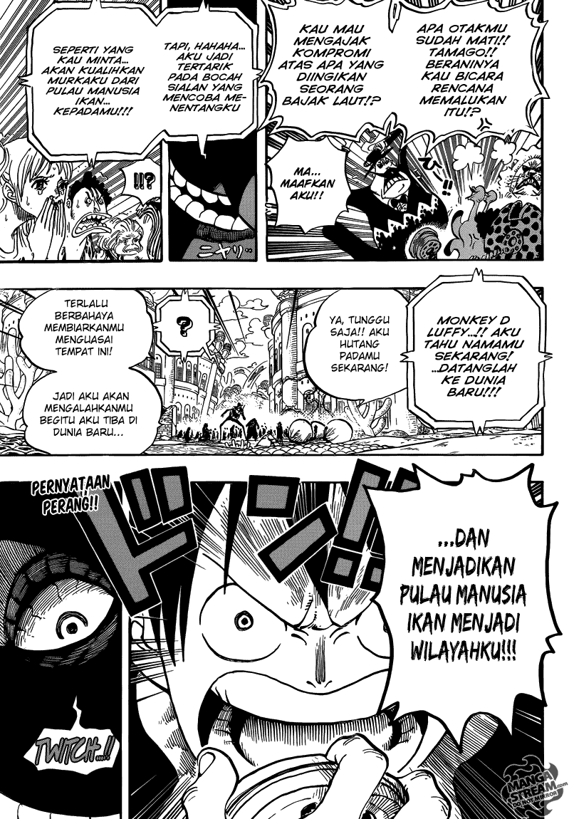 one piece terbaru 651 page 18