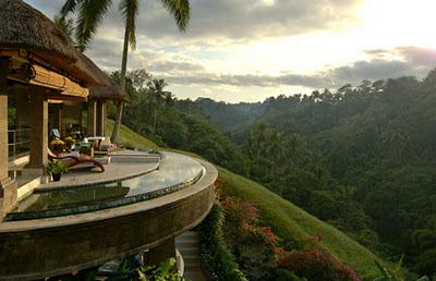Tempat Bulan Madu Romantis Di Bali