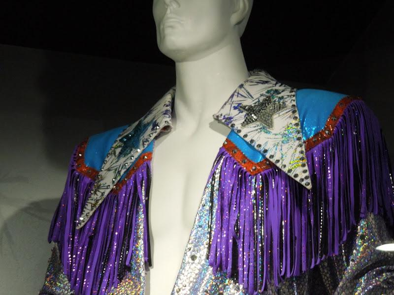 Stellan Skarsgard Mamma Mia costume
