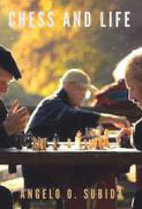 CHESS THERAPY WITH DR. SUBIDA ... a creative inner journey of healing