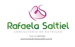 Nutricionista Rafaela Saltiel