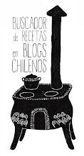 Buscador de Recetas Chilenas