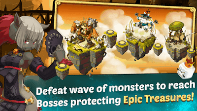 download wakfu raiders apk mod