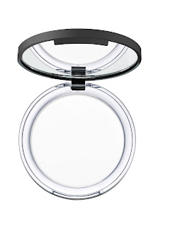 Sense of Simplicity by CATRICE – Transparent Mattifying Powder - www.annitschkasblog.de