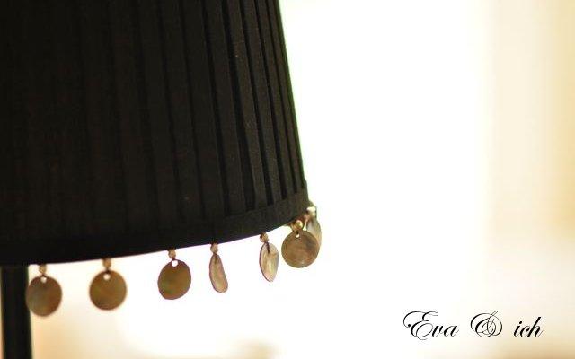 eva und ich orientalischer lampenschirm diy