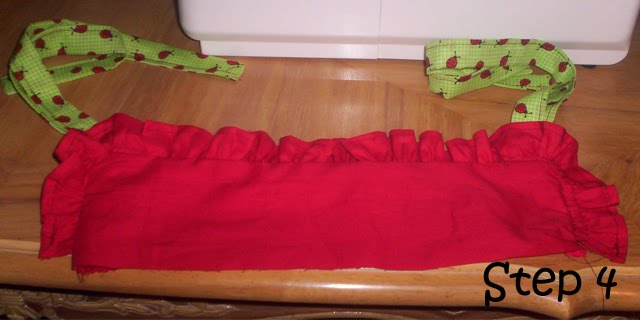 tutorial on how to make a diaper stacker