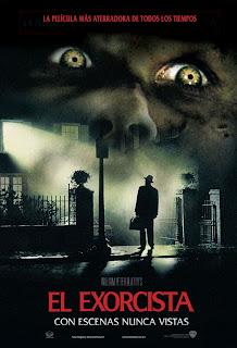 El Exorcista Poster