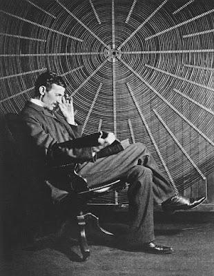 El día que Nikola Tesla hizo temblar la tierra