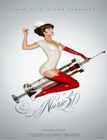 Nurse 3D (2013) online y gratis