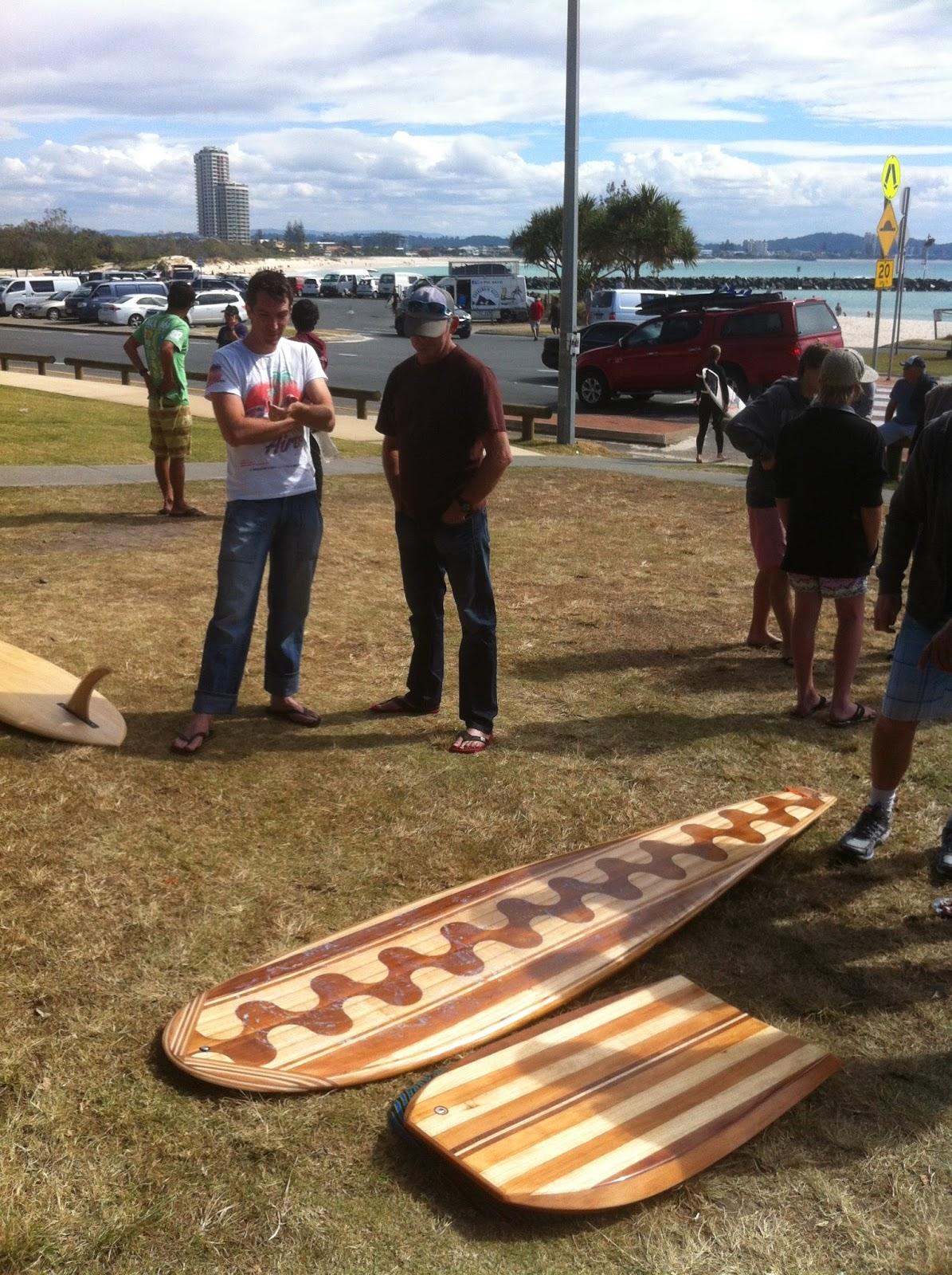 charl benckendorf surfboard