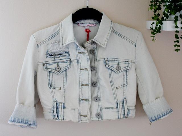 diy jeansjacke mit simplicol f rben t shirt batiken fashion kitchen. Black Bedroom Furniture Sets. Home Design Ideas