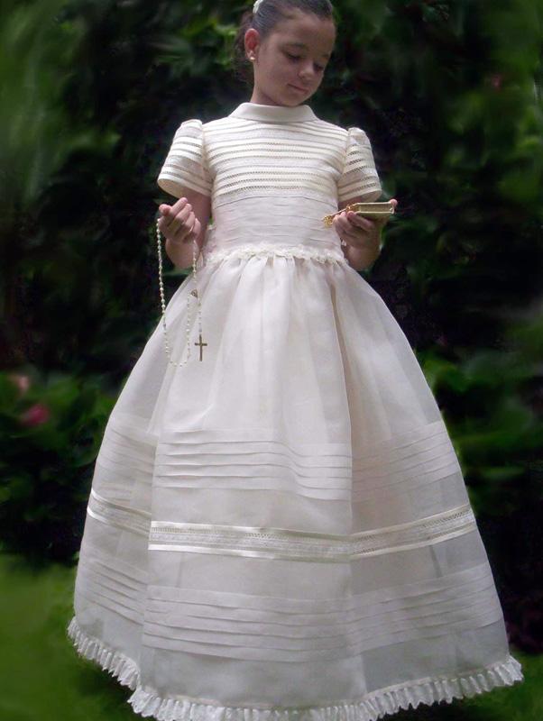 Renta de vestidos para primera comunion en guadalajara