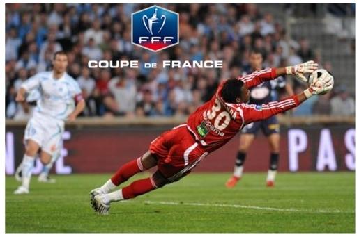 Marseille le havre en direct diffusion internet et tv composition om tous les cours en ligne - Diffusion match coupe de france ...