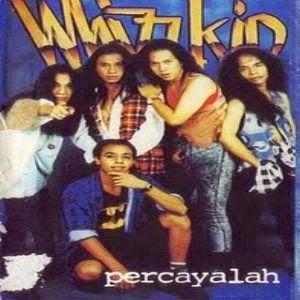 Whizzkid - Percayalah Lirik