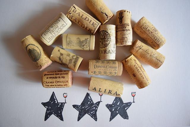 14 vinuri rose mediocre
