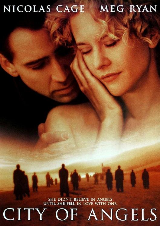 Thành Phố Của Những Thiên Thần - City of Angels - 1998