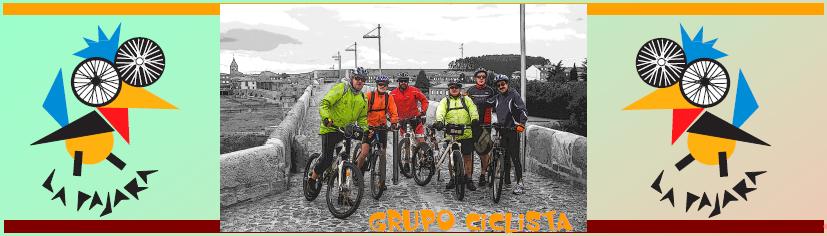 Grupo ciclista la pajara