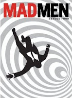 Mad Men, Season 4, dvd, blu-ray