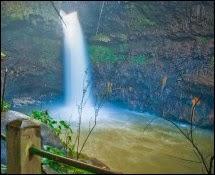Curug Dago - Daftar Tempat Liburan untuk Berwisata di Bandung