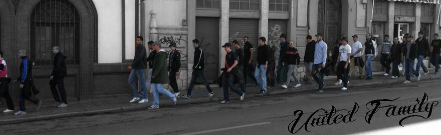UF 12 | Brotherhood