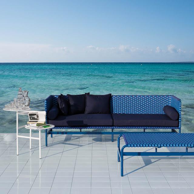 driade store rimini Sofa und rimini liege ambiente