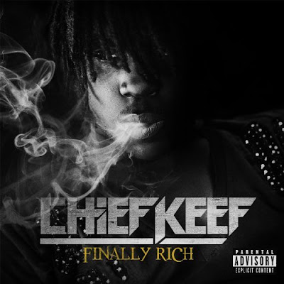 Chief Keef - Hate Bein' Sober (feat. 50 Cent and Wiz Khalifa)