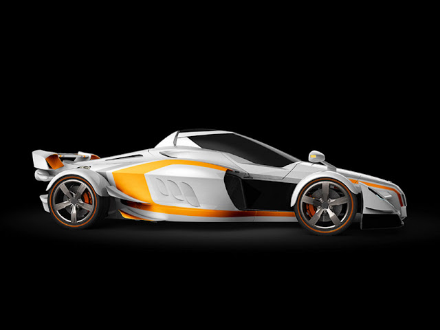 Auto Reviews, Sport Cars, Tramontana, Gallery, Mercedes-Benz,