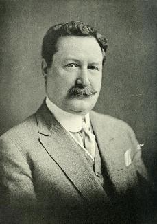 William J Burns Net Worth