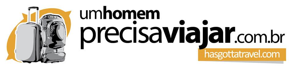 """""""um homem precisa viajar"""" - blog de viagens de Daniel Conceição"""