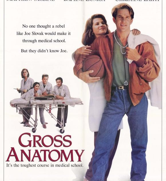 Greatest Movie Themes Ill Be There Gross Anatomy 1989