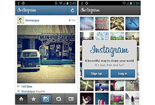 Fake Instagram, Angry Birds Android apps spreading malware